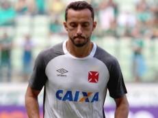 Caso não fique no Vasco, Nenê deve deixar o Brasil