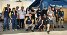 """Prefeitura de Milagres realiza programação sobre campanha """"Maio Amarelo"""""""