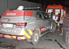 Semana com sete homicídios, além de seis atentados à bala, faca e facão no Cariri