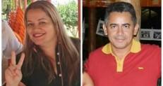 Justiça cassa mandatos de prefeita e vice-prefeito de Santana do Cariri