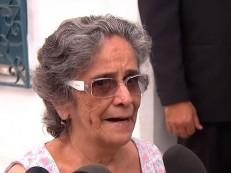 Morre, na Bahia, irmã de Caetano Veloso e Maria Bethânia, Clara Maria