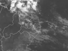 Chove em 15 cidades neste sábado; Funceme prevê chuvas no litoral e Região Jaguaribana neste fim de semana