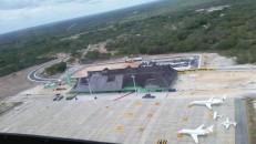 Aeroporto de Jeri é inaugurado oficialmente e recebe primeiro voo com 177 passageiros