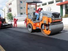 Prefeitura e Governo do Estado juntos pela melhoria das ruas do Crato