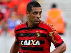Sport dá negociação como encerrada e diz que Diego Souza permanece