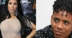Fã que derrubou Simaria coloca culpa em seguranças da cantora