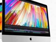 iMac 2017 pode chegar a R$ 17,2 mil