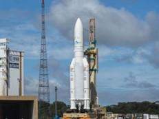 Índia lança terceiro satélite em menos de um mês