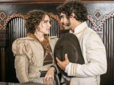 Leopoldina revela nova gravidez para Dom Pedro