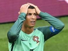 Comitê confirma gancho de CR7 e estuda punir Zidane