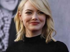 Emma Stone desbanca Jennifer Lawrence como atriz mais bem paga