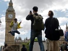 Polêmica sobre o silêncio do Big Ben provoca revisão de prazos