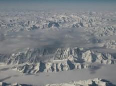Estudo alerta para aceleração do degelo na Groenlândia