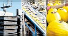 Balança comercial do CE muda perfil com industrialização das exportações