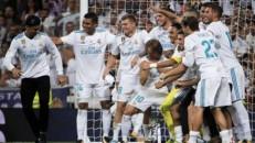 Soberania à vista? Real defende título diante de um atordoado Barça