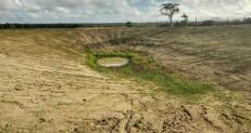 100% do território cearense corre risco de desertificação, alerta Funceme