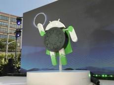 Google apresenta Oreo, a nova versão do Android