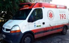 Equipe do Samu e familiares de paciente são assaltados durante atendimento na Bahia