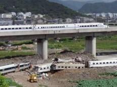 China vai relançar os trens mais rápidos do mundo