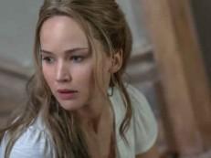 Jennifer Lawrence sobre ´Mãe!´: ´Nunca fiz nada tão difícil´