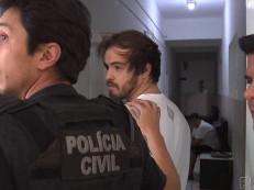 Cantor sertanejo preso em operação contra fraude é solto no PR