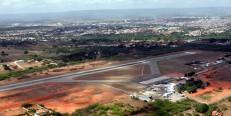 Licitação para reforma da pista do Aeroporto Orlando Bezerra acontece ainda esta semana