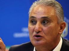 Tite admite favoritismo na Copa, mas diz que seleção não está pronta