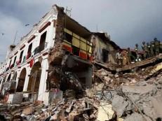 México encerrará buscas por sobreviventes de terremoto na 5ª-feira