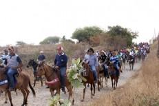 XII Cavalgada de Várzea Alegre foi realizada neste domingo