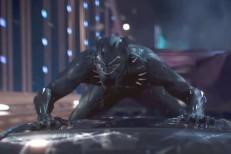 Marvel exibe Wakanda hi-tech no 2º trailer completo de Pantera Negra