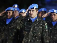ONU encerra oficialmente missão no Haiti comandada pelo Brasil