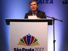 Morre o presidente do Comitê Paralímpico das Américas