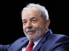 ´Até quando vão me perseguir?´, diz Lula em discurso para militantes