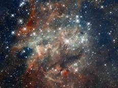 Brasileiros participam da 1ª observação de fusão de estrelas