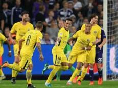 Rodada da Champions tem vitória do PSG com golaço de Neymar; resultados
