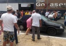 Dois estudantes são baleados e mortos em escola de Goiânia; há outros 4 feridos