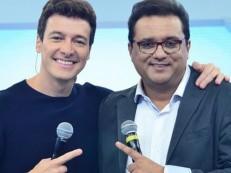Sem formatos, só Faro e Geraldo Luís  estão garantidos na Record em 2018