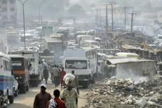 Poluição mata mais de 100 mil pessoas por ano no Brasil, diz relatório