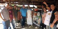 Curso de inseminação artificial em bovinos é realizado em Juazeiro