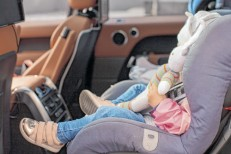 Ceará é o 3º do País em transporte irregular de criança