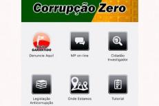 """Promotores de Justiça lançam aplicativo """"Corrupção Zero"""" em Juazeiro do Norte"""