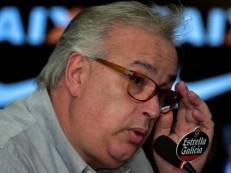 Presidente promete Corinthians com titulares até o fim do Brasileiro