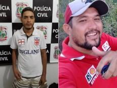 Preso acusado de matar vendedor de veículos a tiros no Icó