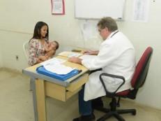 Prefeitura de Aurora mantém sete especialidades médicas na Policlínica Dr. Acilon Gonçalves e outros serviços