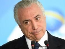 Temer anuncia liberação de R$ 2 bilhões para os municípios do país