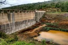 MPF requer medidas judiciais para garantir obras de adequação da Barragem de Jucazinho