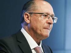 Alckmin assume PSDB, mas candidatura ainda é incerta