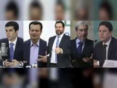 Comissão investiga ministros por uso de aviões da FAB