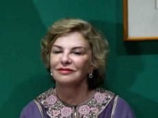 Viaduto em obra terá o nome de dona Marisa Letícia