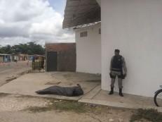 Alagoas é o estado do país em que mais se mata menores de 19 anos